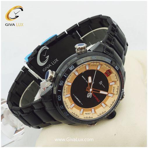 ساعت مردانه نوی فورس مدل NF9093M