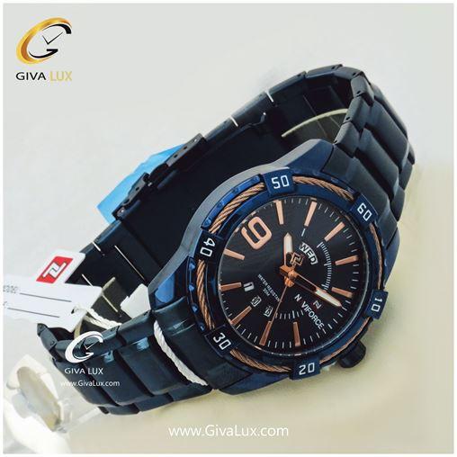 ساعت مردانه نوی فورس مدل NF9117M