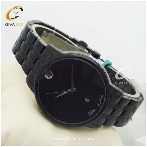 ساعت مچی مردانه اورجینال لوئیجی د آنا LDA مدل KG2130